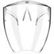 Washable Glasses Face Shield Keep You Fashionably Safe