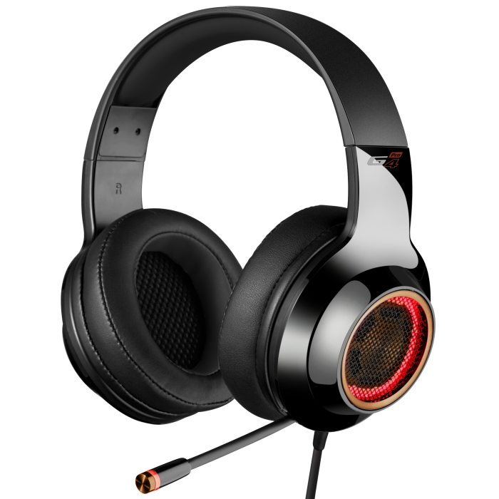 Edifier G4 Pro High Quality Audio Decoding RGB Gaming Headsets