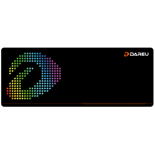 Official Dareu ESP109 Gaming Mouse Pad