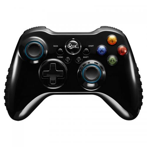 Official Betop BTP-2585N2 bluetooth Vibration Turbo Gamepad