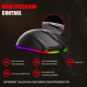 DAREU EM908 Wired RGB Gaming Mouse ATG4090 Sensor