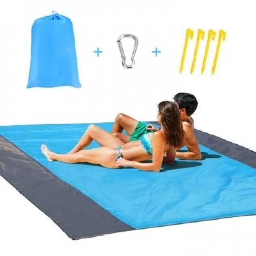 Official Sand Free Beach Mat