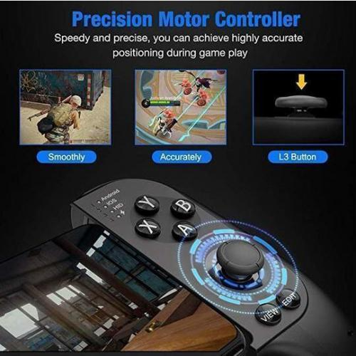 Official Mobile Game Bluetooth Controller