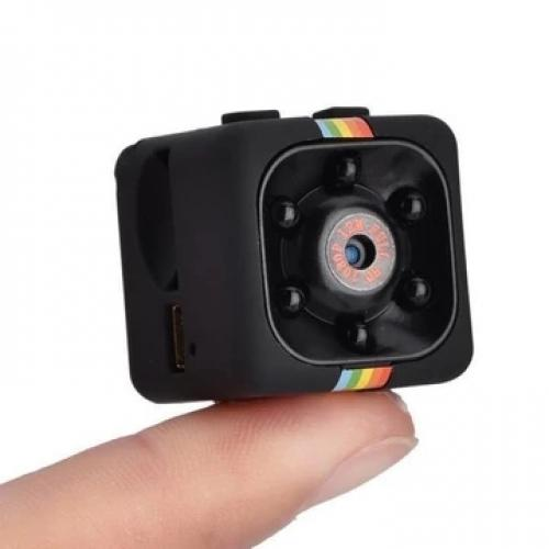 Official MiniEye DV 1080P Camera