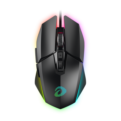 DAREU EM915 RGB Gaming Mouse PMW3336 KBS Button