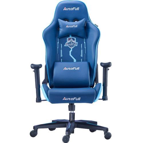 Official AutoFull Racing Gaming Chair AF078NPU, Indigo
