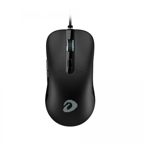 Dareu EM928 E-sport Wired Gaming Mouse With 16000DPI – 400 IPS