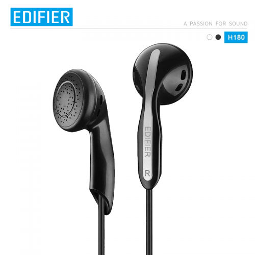 Official EDIFIER H180 classic earphone