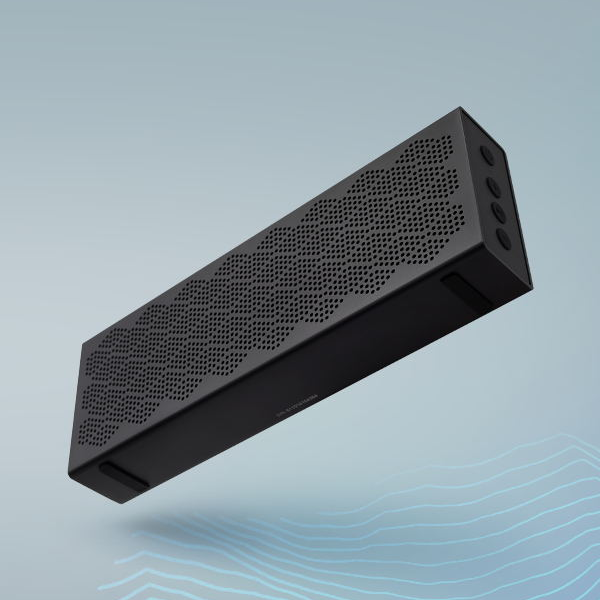 Edifier MP120 high transmission lower power consumption Bluetooth Speaker