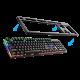 Dareu EK520S E-sports Wired Mechanical Gaimg Keyboard Dareu Optical blue switch 104-key