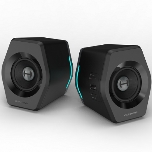 Official Edifier G2000 Bluetooth RGB Gaming Speakers