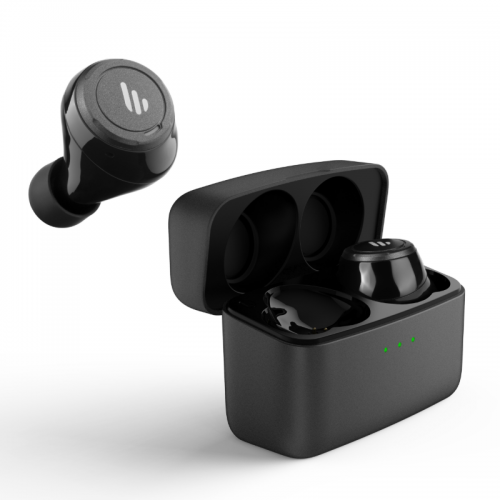 Official Edifier TWS5 Bluetooth V5.0  aptX audio decoding Wireless Stereo Earbuds