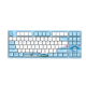 Dareu A87 Spring Swallow Theme Mechanical Gaming Keyboard