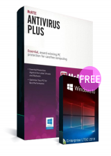Official McAfee Antivirus 1 PC 1 YEAR Global(Windows 10 Enterprise LTSC 2019 CD Key free)