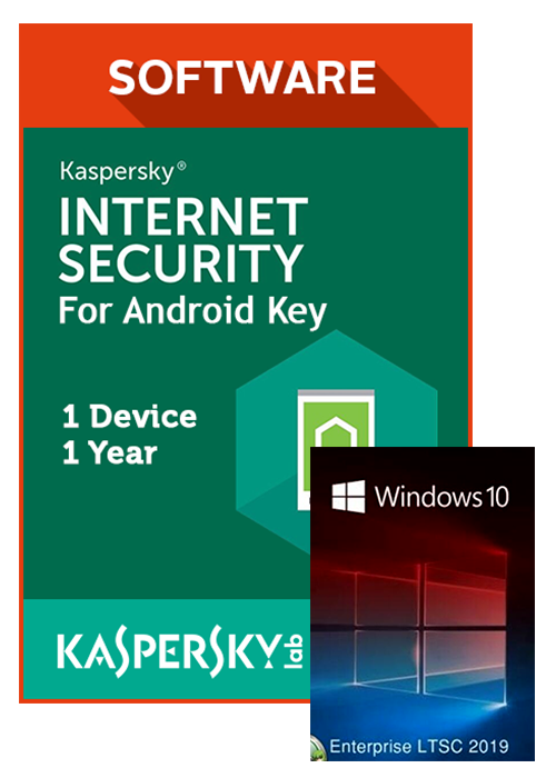 Kaspersky Internet Security 1 Device 1 Year For Android Key GLOBAL(Windows 10 Enterprise LTSC 2019 CD Key free)