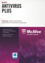 Official McAfee Antivirus Unlimited Devices 1 YEAR Global