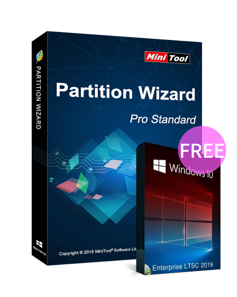 BZFuture - Buy MiniTool Partition Wizard Pro 11 Standard ...