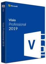 bzfuture.com, Visio Professional 2019 Key Global