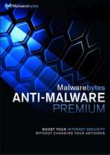 Official Malwarebytes Anti-Malware Premium 1 PC 1 Year Global