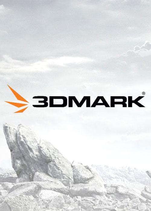 3DMark Steam CD Key Global