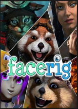 Official FaceRig Steam CD Key Global