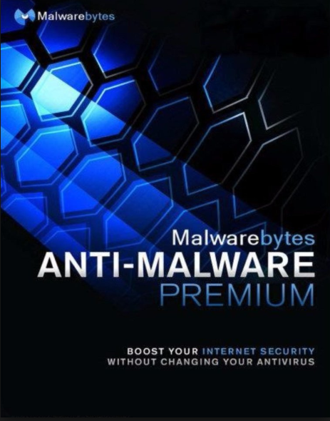 Malwarebytes Anti-Malware Premium 3 PC 1 Year Global
