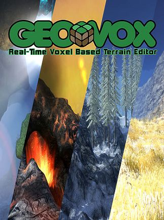 GeoVox Steam CD Key Global