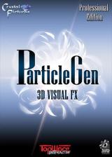 Official 3D ParticleGen Visual FX Steam CD Key Global