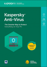 bzfuture.com, Kaspersky Antivirus 2020 3 PC 1 Year Key North America