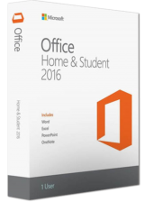 bzfuture.com, Microsoft Office Home & Student 2016 CD Key