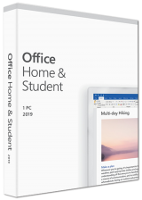 Official Microsoft Office Home And Student 2019 CD Key