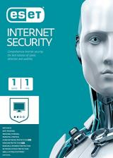 Official ESET Internet Security 1 Device 1 Year Key Global