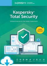 bzfuture.com, Kaspersky Total Security 3 PC 1 Year Key Global