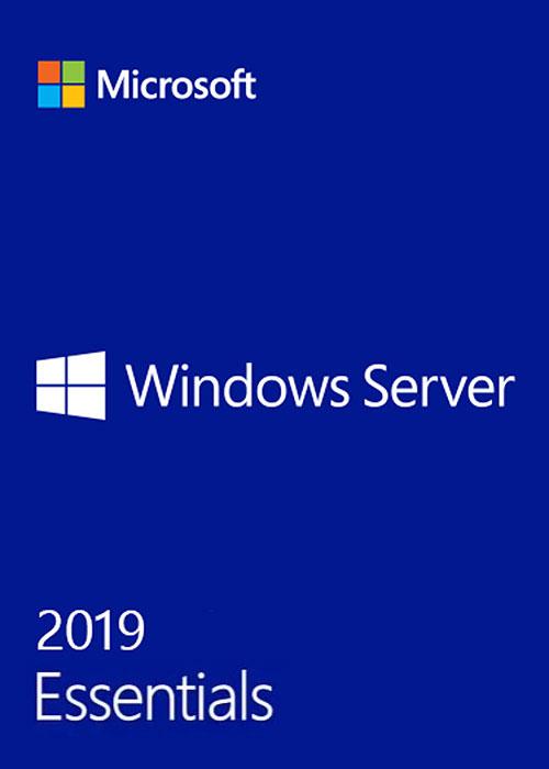 Windows Server 19 Essentials Key Global