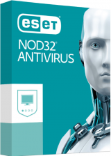 Official Eset NOD32 Antivirus 1 PC 1 Year CD Key Global