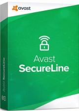 bzfuture.com, Avast SecureLine VPN 5 PC 2 Years Avast Key Global