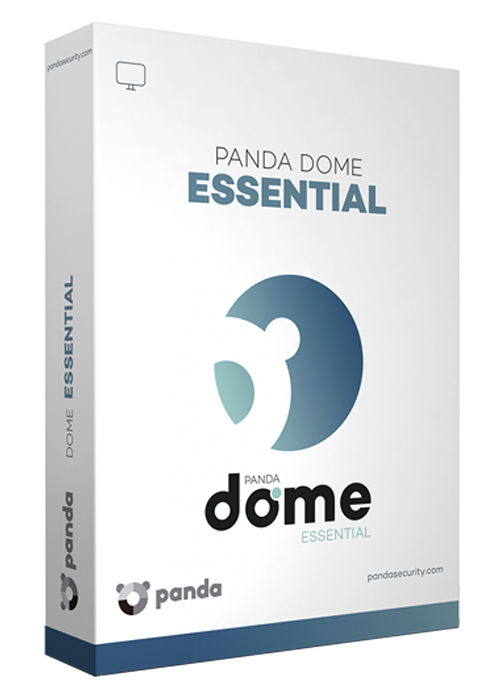 Panda Dome Essential Unlimited PCs 2 Years PC Global