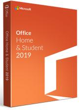 Official Microsoft Office Home And Student 2019 CD Key Global
