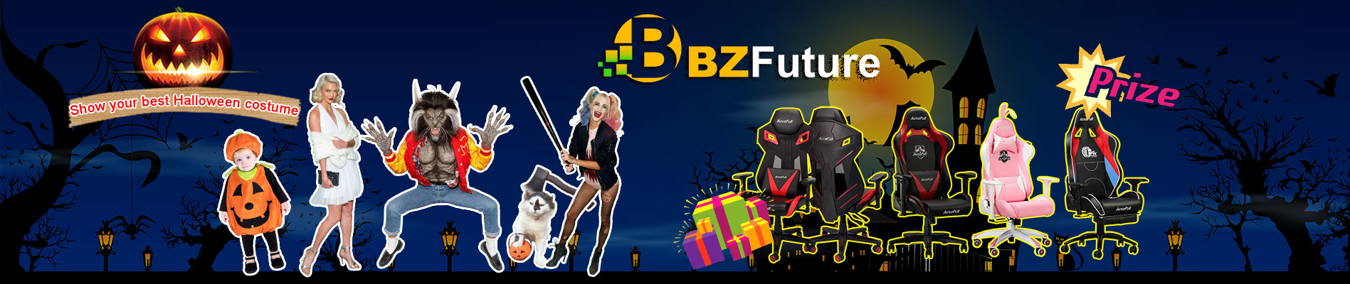 BZFUTURE HALLOWEEN 2019