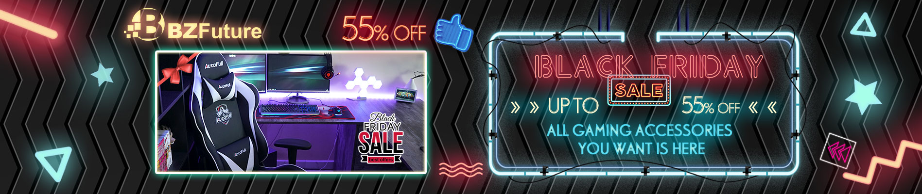 BZFuture blackfriday sale