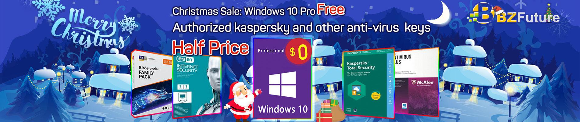 BZFUTURE Sale windows 10 pro oem free
