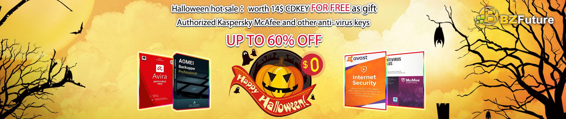 Halloween hot sale